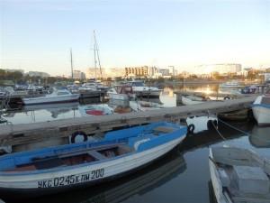 Морская рыбалка в Крыму - Big Game По Черноморски